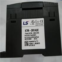 K7M-DR10UELS产电PLC自动化K7M-DR14UE现货供应