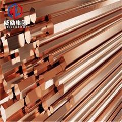 C17000铍铜回火曲线