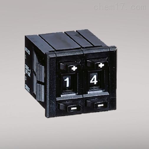 丹麦PR两位数字电位器