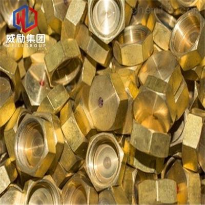 C17510铍青铜加工性能