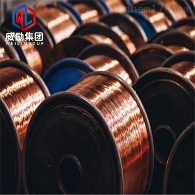 QBE0.3-1.5铍铜机械性能