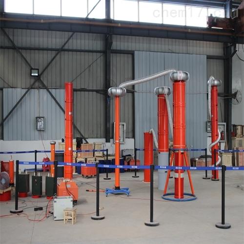 优质设备串联谐振耐压试验装置功率大