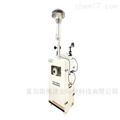 在线式β射线粉尘检测仪