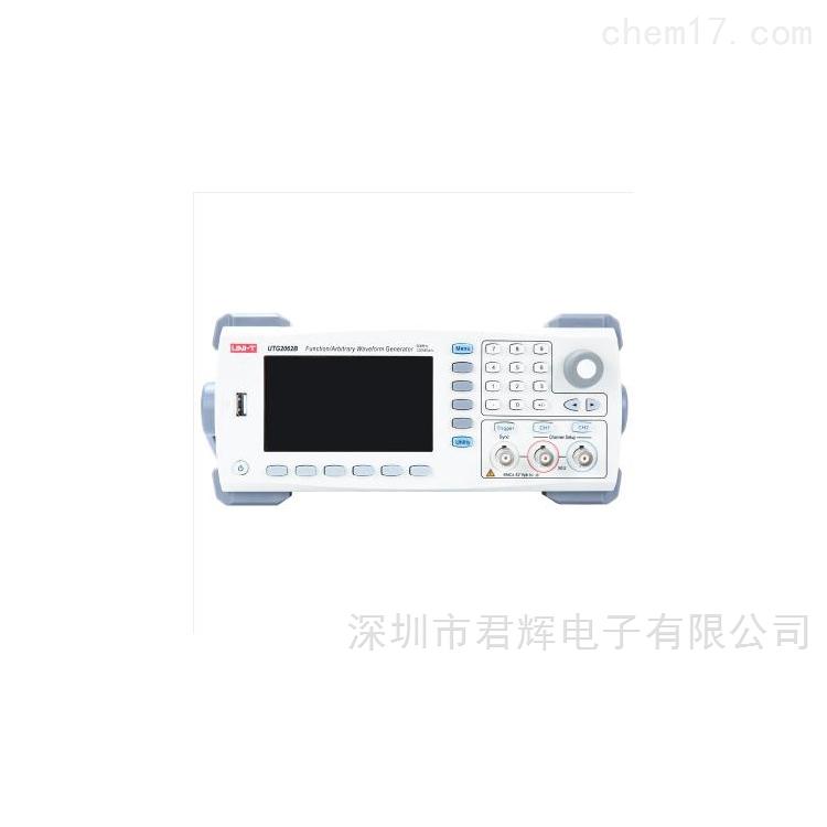 UTG2062B波形发生器