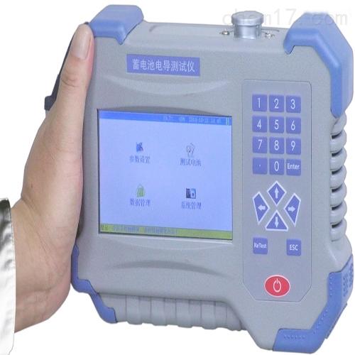 优质设备蓄电池内阻测试仪功率大
