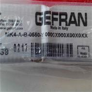 GEFRAN压力传感器pme12-f-200-b中国总经销