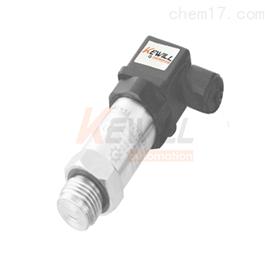 KAP19系列平膜片壓力變送器進口平膜型