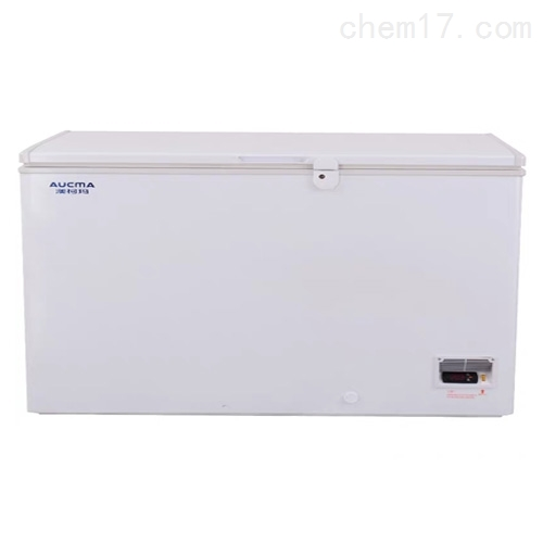 AUCMA负40度低温冷柜DW-40W390