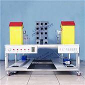 DYP601污水厂平面处理/水厂模型,给排水工程实验
