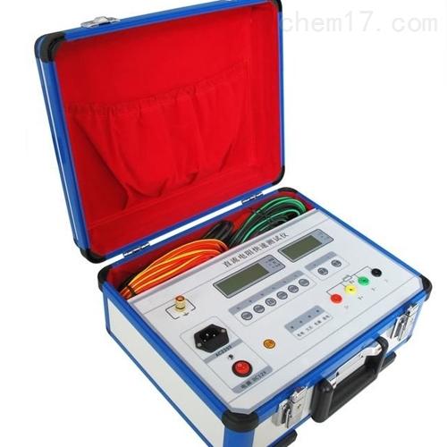 变压器直流电阻测试仪制造厂家