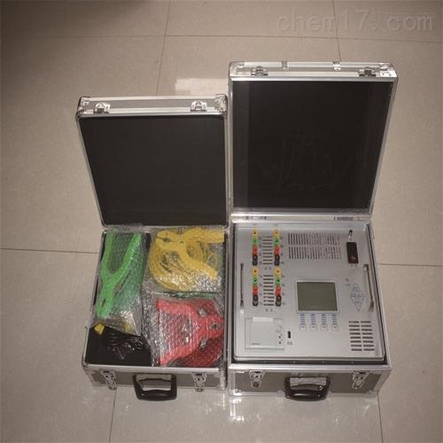 现货变压器直流电阻测试仪安全可靠