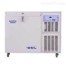 澳柯玛科研超低温冰柜低温保存箱DW-86W300