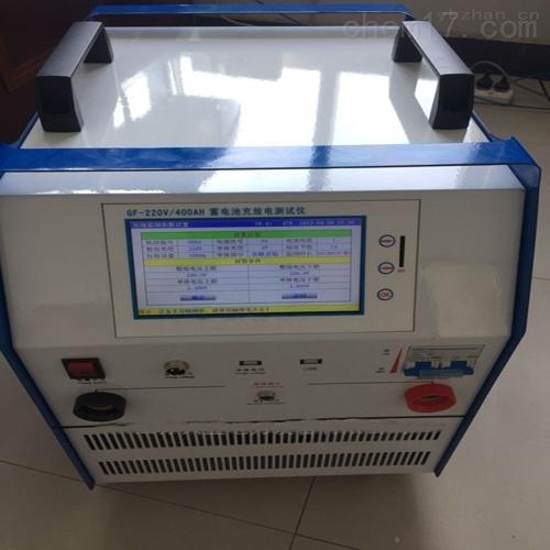 蓄电池内阻测试仪厂家制造