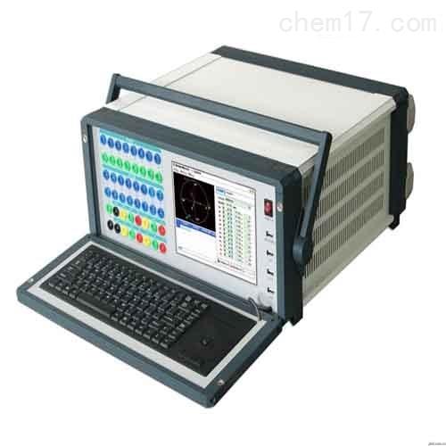 现货继电保护测试仪安全可靠