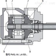 R900534143供货,REXROTH叶片泵价格