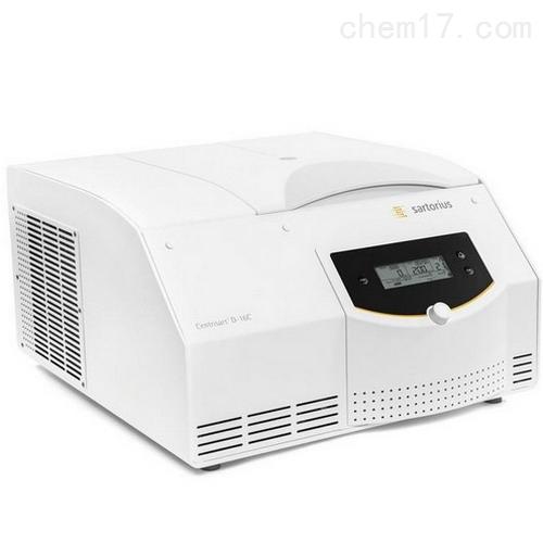 赛多利斯高速冷冻离心机,替代sigma 2-16KL