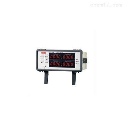 UTE1010A智能电参数测量仪