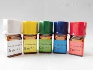 日本嗅觉测定用基准臭液套装单品现货促销