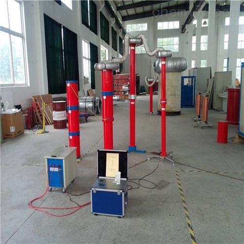优质串联谐振耐压试验装置特价