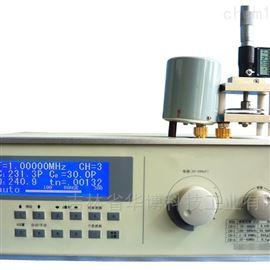 HJS-I介質損耗(介電常數)測試系統