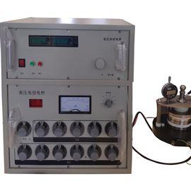HQS-40工频介电常数及介质损耗测试仪