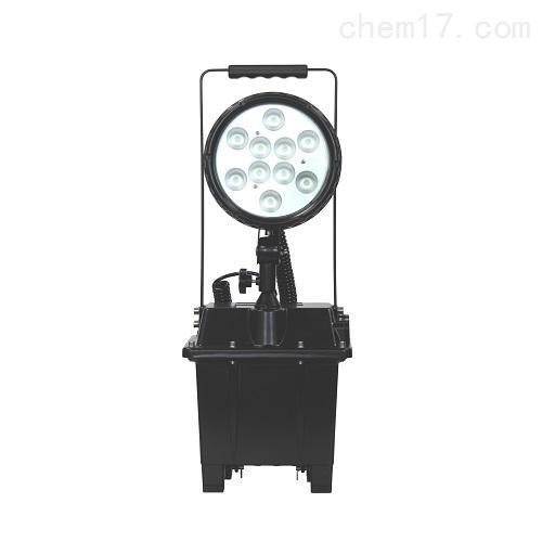 海洋王6101防爆移动工作灯氙气灯