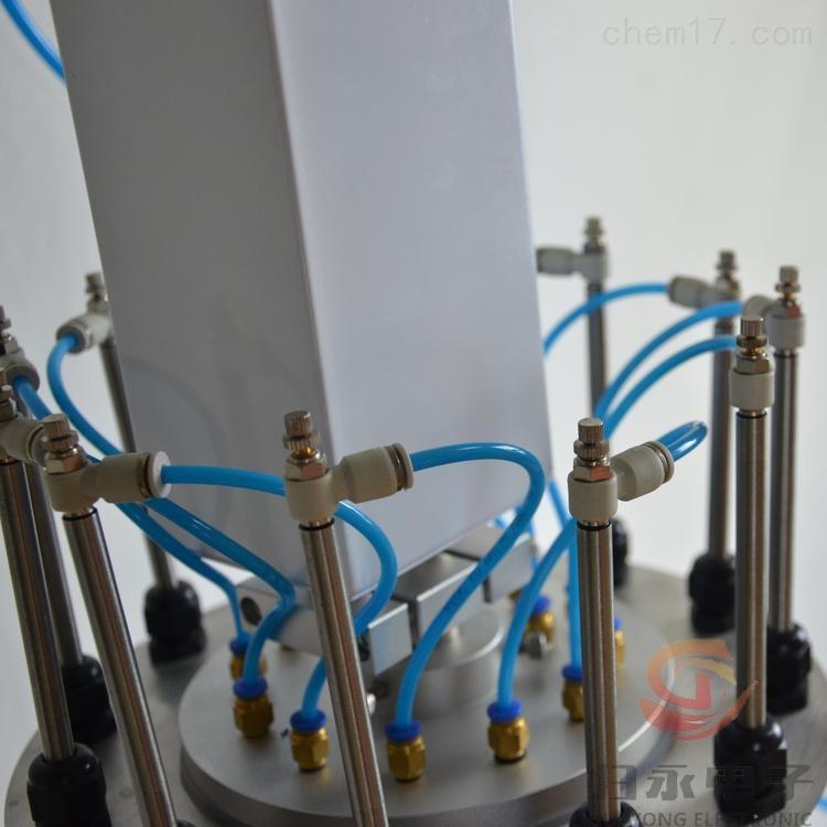 江苏半自动浓缩氮吹仪生产厂家GY-DYDCY