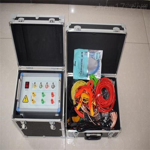 优质变压器绕组变形测试仪专业生产