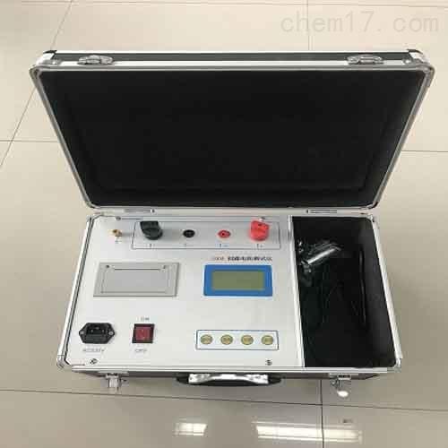 优质接触电阻测试仪专业生产