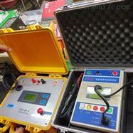 绝缘电阻测试仪高精度