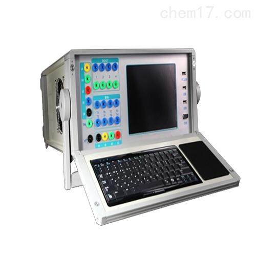 专业生产继电保护测试仪高精度