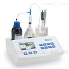 哈纳代理HI84530总酸滴定分析仪/酸度计