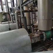 3吨收购三效钛材质蒸发器