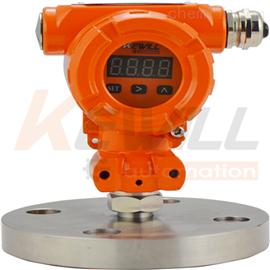 KAP50系列陶瓷電容式壓力變送器進口防腐型