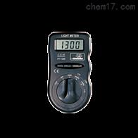 DT-1300照度计