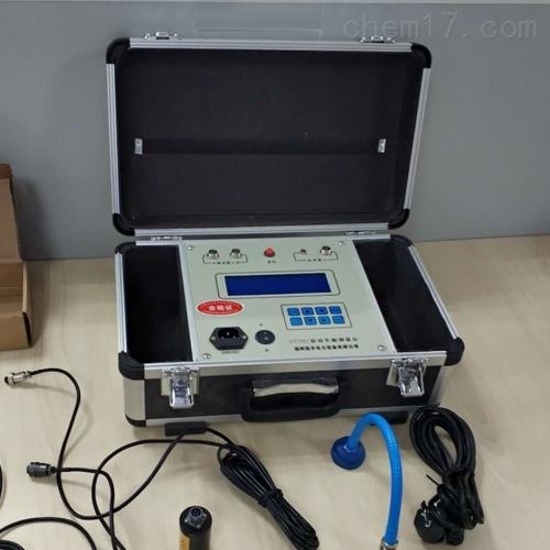 专业生产动平衡测试仪高精度
