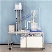 DYJ111无阀滤池,给排水工程实验