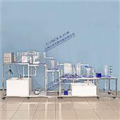 DYG021普通活性污泥法污水处理实验装置,工业