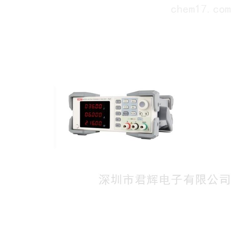 UDP5306可编程线性直流电源