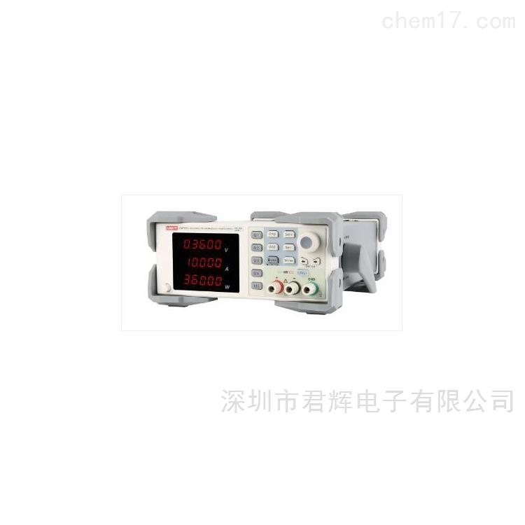 UDP5310可编程线性直流电源