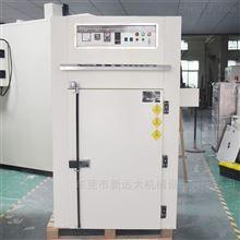 XUD-2专门做电子业推车电烘箱 热风循环烤箱价格