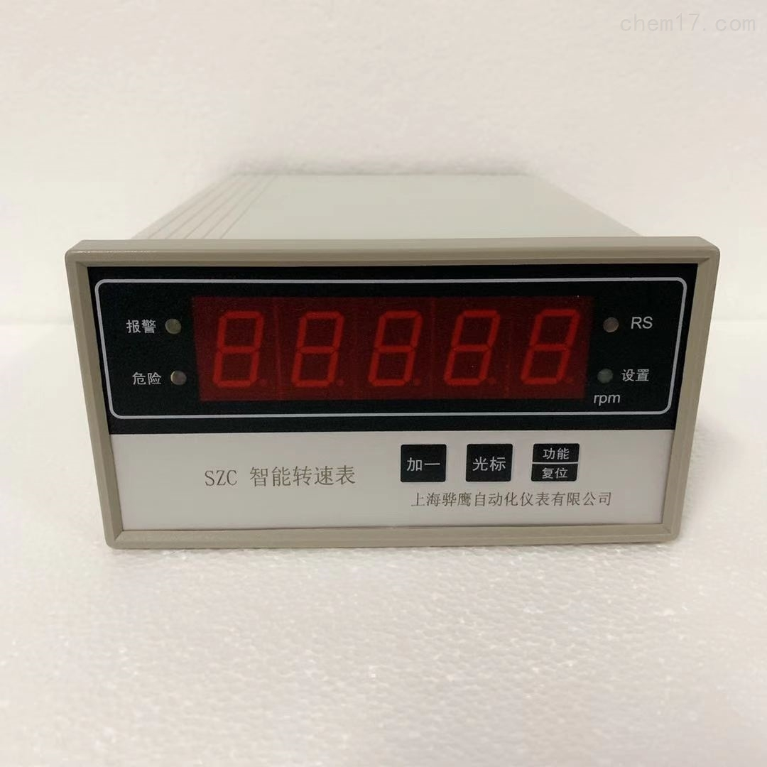 BSQ051系列转速变送器