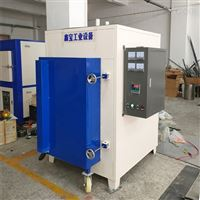 BK5-15-1200电阻丝加热箱式炉