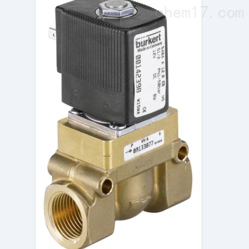 5404型BURKERT高压电磁阀,黄铜材质