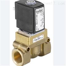 1405645404型BURKERT高压电磁阀,黄铜材质