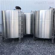出售二手60立方不锈钢储罐