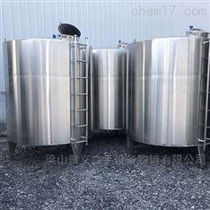 二手立式不锈钢储罐回收
