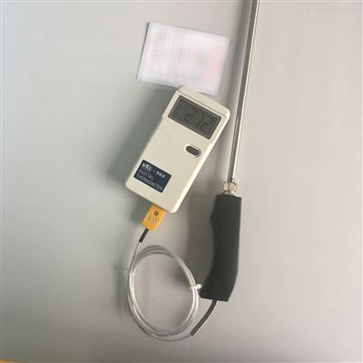 WRNK-191S系列便携手持式热电偶/阻