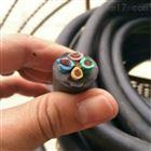 YCW-J带钢丝橡套软电缆 耐气候性