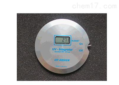 150标准型UV能量计